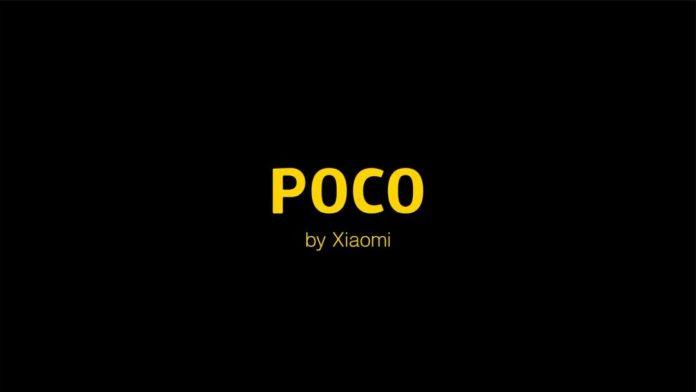 Xiaomi POCO Split