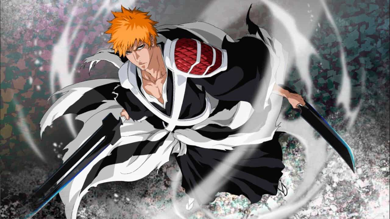 Bleach Thousand Year Blood War Release Date Trailer Everything We Know