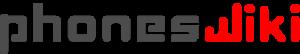PhonesWiki Logo