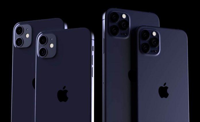2020 5G iPhones
