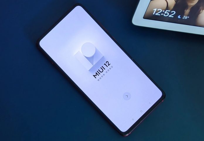 MIUI 12 Update RollOut By October End For Redmi Note 8, Redmi Note 7
