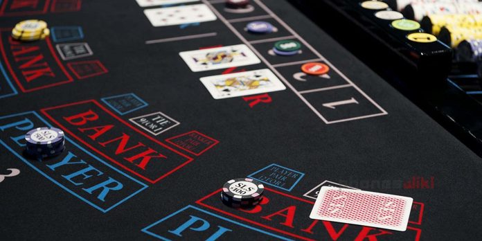 What is Baccarat and How Do You Play It