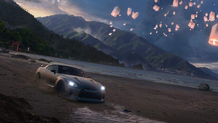 Forza Horzion 5 Launch Date