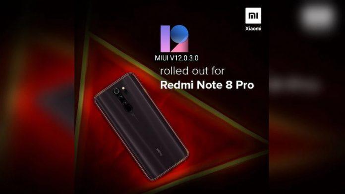 Redmi Note 8 Pro runs into infinite reboot after latest MIUI Update 12.0.3