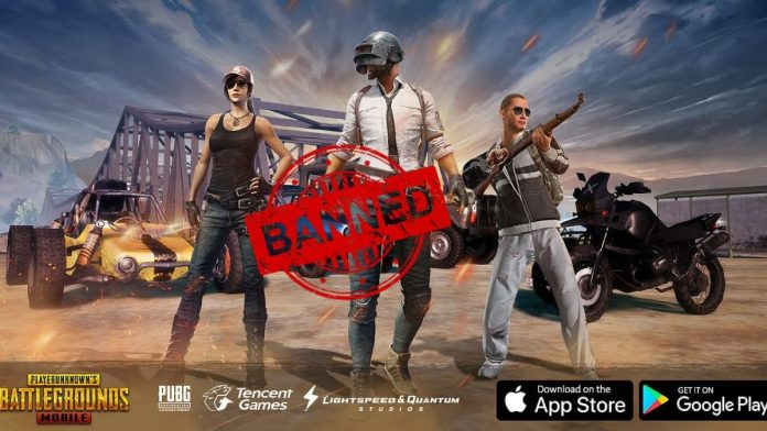 How can I unban my PUBG Mobile account?