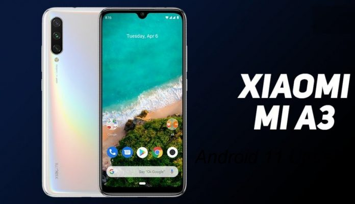 Xiaomi Mi A3 Android 11 update introduces green glitches on videos after bricking issues