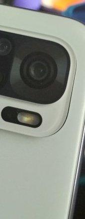 Redmi Note 10 camera dust problem