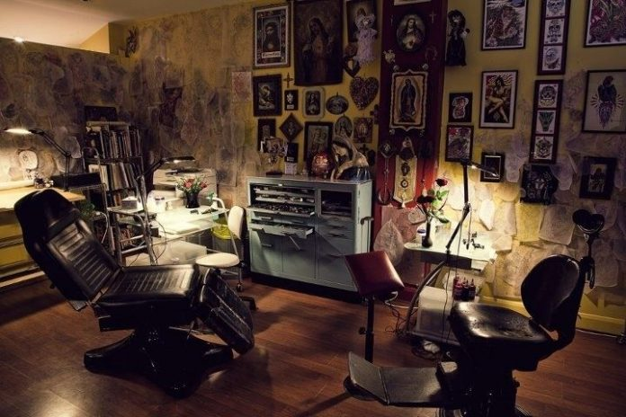 Tattoo parlours: A surprisingly great small-business idea in 2021