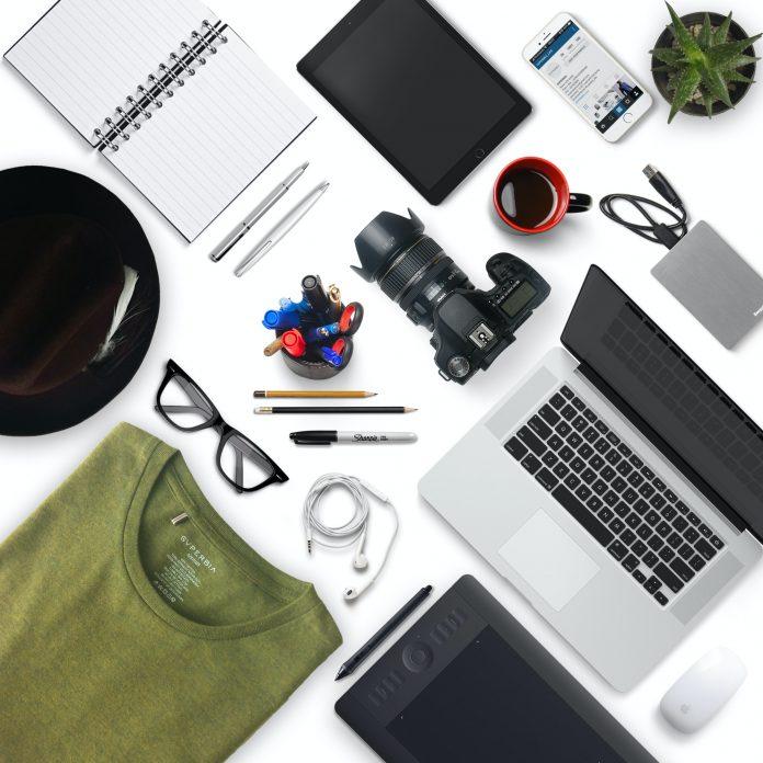 Top 20 Portable Gadgets