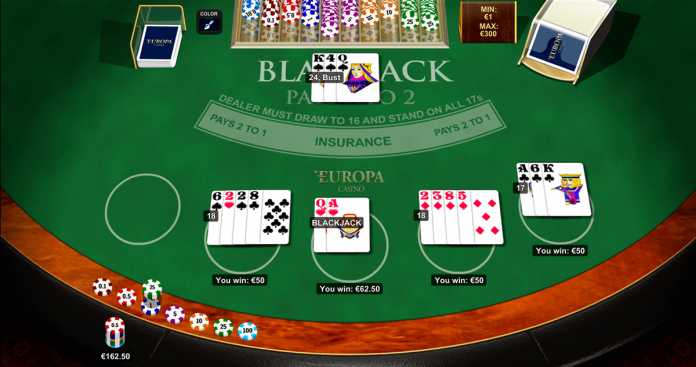 Top 5 mobile apps to play Blackjack