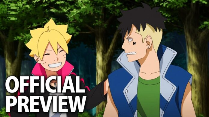 Boruto Episode 200 Release Date and Times To Watch Online