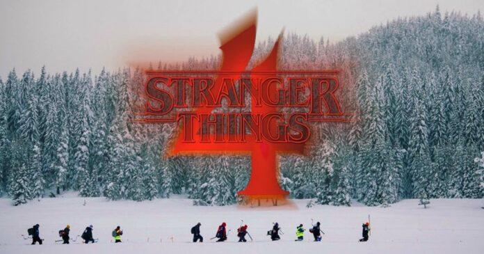 'Stranger Things Season 4' Release on Netflix may happen around Thanksgiving 2021