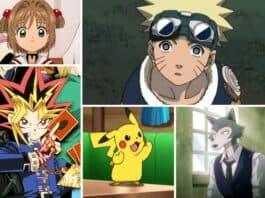 10 Best Anime Movies on Netflix 2021