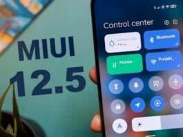 Redmi K30 4G aka Poco X2 is receiving MIUI 12.5 stable update (Download link inside)