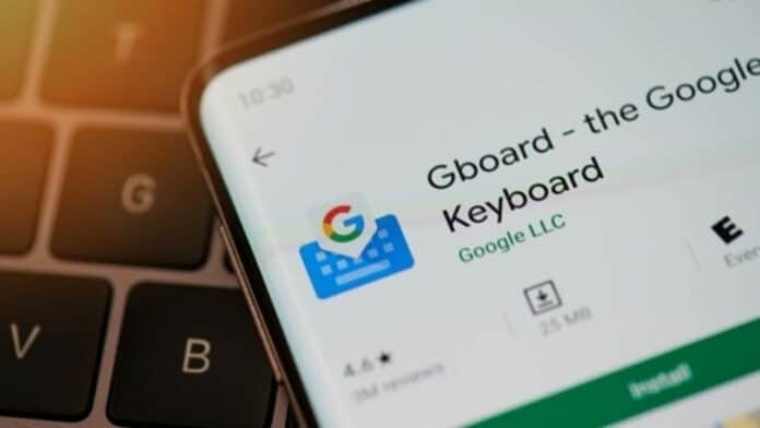 Gboard update brings weird lags, freezes, and input delays
