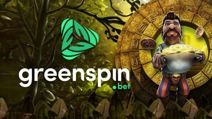 Greenspin Casino Full Review