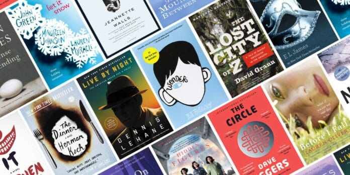 The Success of Book to Film Adaptations