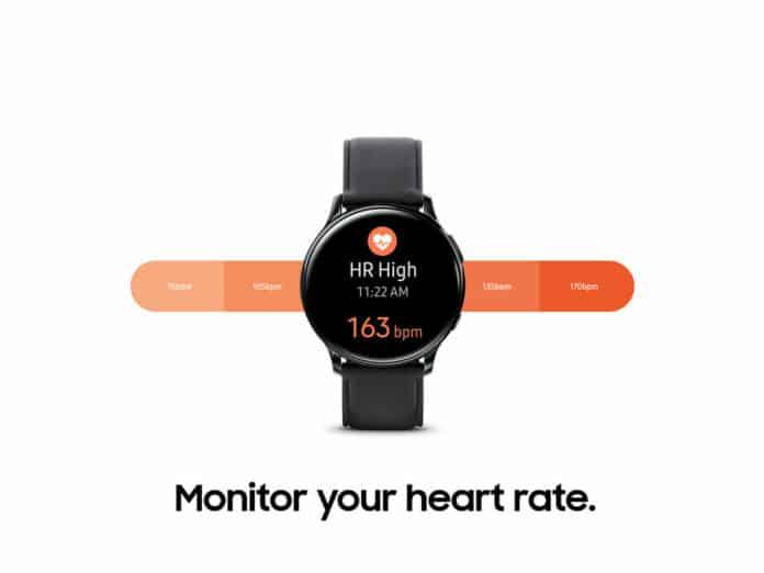 Samsung Galaxy Watch 4 Heart Rate Monitoring Inconsistencies