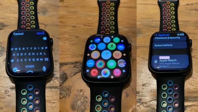 Apple watch series 7 pre-orders start october 8, according to Hermès